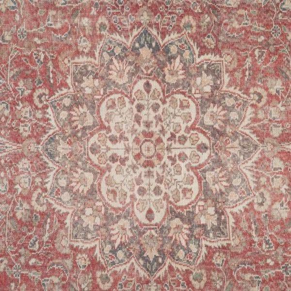 Alfombra algodón-poliéster Sivas, 200x300 cm