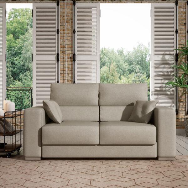 Sofa Corinto con ambiente