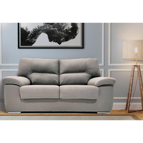 Sofa Milan con ambiente