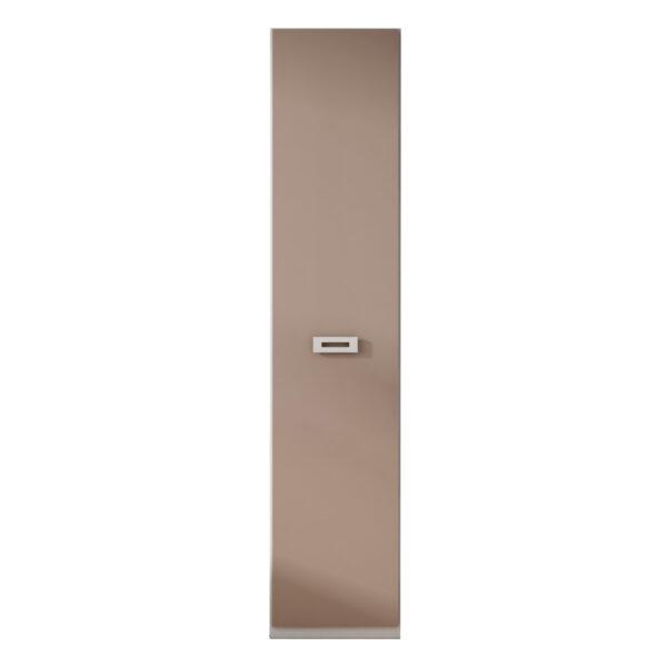 Armario 1 puerta Iron