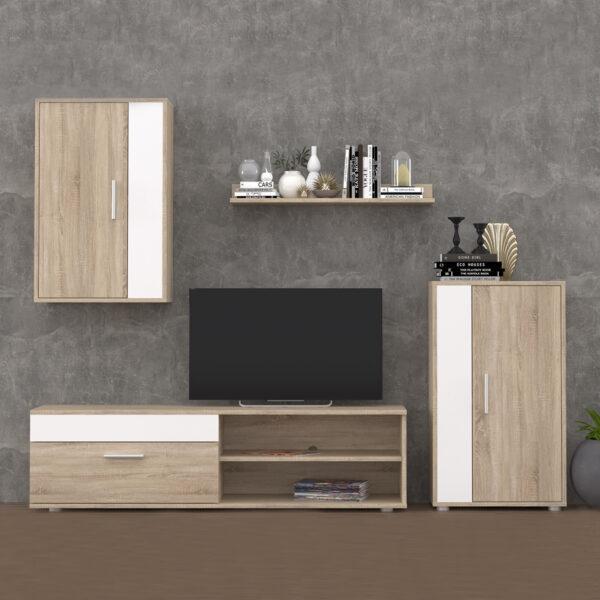 Mueble de salon Oslo 1