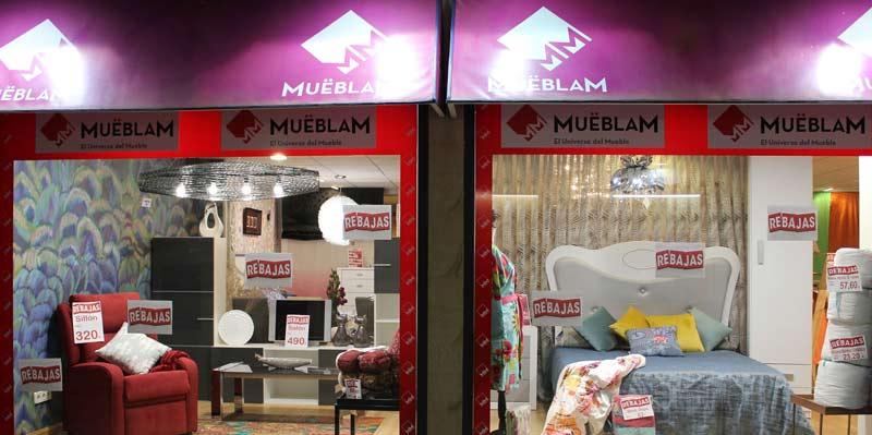 Mueblam Soria