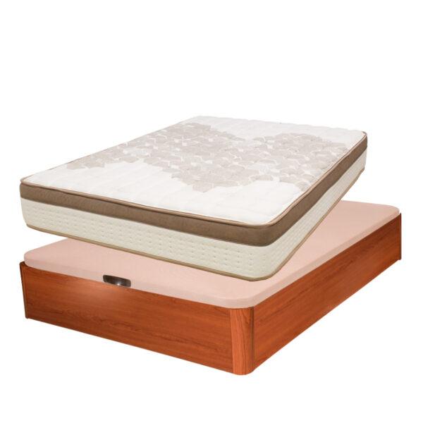 Pack de colchón y canapé