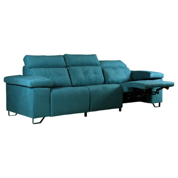 Sofa electrico de 3 plazas Venecia