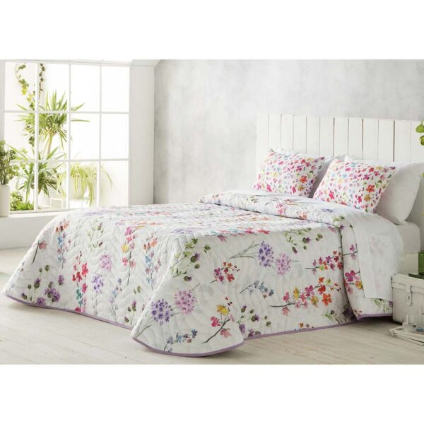 Colcha de cama Martos