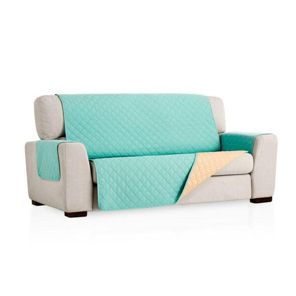Cubre sofa Menta fondo blanco